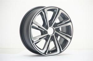 14*5.5 Car Alloy Wheels Aluminum Wheels Auto Parts After Market Wheels Racing Wheels pictures & photos