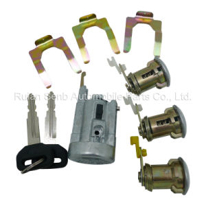 Ignition Switch for Auto Parts Key Set pictures & photos