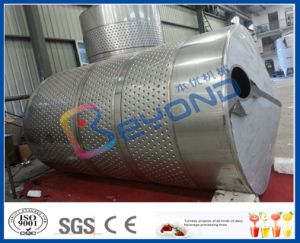 mixing tank storage tank insulation tank pictures & photos