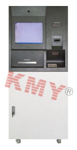 ATM Automatic Teller Kiosk for Sale pictures & photos