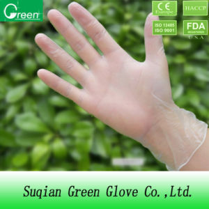 Hospital Product Latex Free Gloves pictures & photos