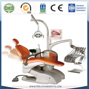 Dental Chair Unit Factory Medical Supply pictures & photos