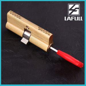 75mm Euro Type Security Level B Door Lock Cylinder