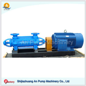 Multistage Boiler Feed Water Pump Diesel Electric Transfer Water Pump pictures & photos