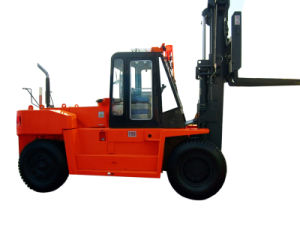 15ton Capacity Forklift with Chinese Engin (CPCD15QB)