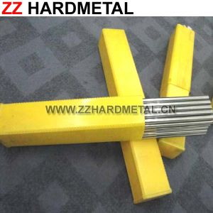 H6 Ground Solid Tungsten Carbide Rods pictures & photos
