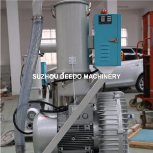 Plastic Vacuum Loader for Power and Pellets pictures & photos