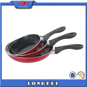 Ceramic Coating Fry Pan Aluminum Cooking Pan pictures & photos