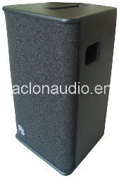 """High Powerful 10"""" 300W Full Range Speaker (PS10) pictures & photos"""
