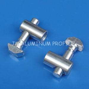 T-Anchor Fastener, 90 Degree Connector pictures & photos