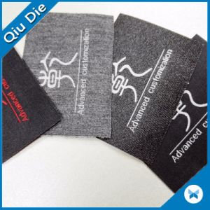 Ocm Brand Emboridered Woven Patch Used for Apparel Fabric pictures & photos