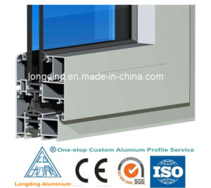 Windows/ Replacement Windows/ Stock Aluminum Extrusions pictures & photos