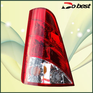 Bus Spare Parts Tail Light pictures & photos