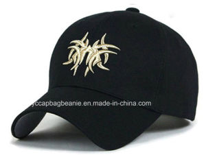 Embroidery Logo High Quality Custom Baseball Cap pictures & photos