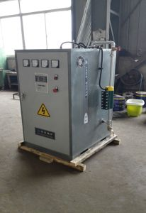 Electric Steam Boiler Size of Ldr0.1-0.4 pictures & photos