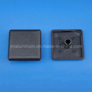 6.0mm 6.8mm Aluminum Profile End Caps for 3030 Series pictures & photos