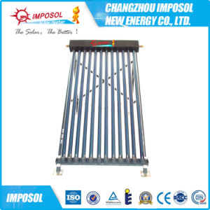 China Gravity Low Pressure Solar Water Heater pictures & photos