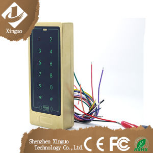 Newest Door Access Control for Apartment Rental pictures & photos