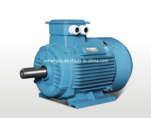 Y Series Three Phase Electric Induction Motor pictures & photos