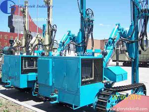 High Speed Drilling Rigs for Sale pictures & photos