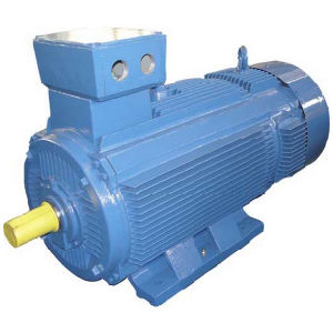Electric Motor Yz Slip Ring Motor pictures & photos