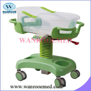 Baby Cradle with Weighting Function pictures & photos