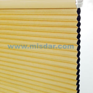 Window Blind Motorized Honeycomb Blinds pictures & photos