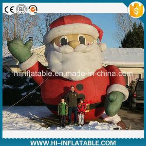 Best Sale Christmas Outdoor Decoration Inflatale Santa