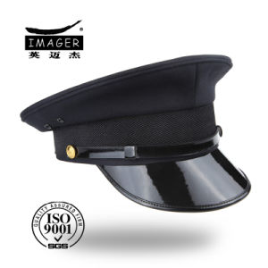 Hot Sale Simple Style Military Hat pictures & photos