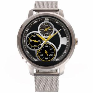 Gelbert V360 Waterproof Bluetooth Smart Wrist Watch pictures & photos