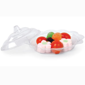 PP/PS Plastic Bowl Disposable Bowl Tasting Glass pictures & photos