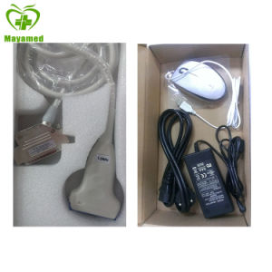 My-A006 Touch Screen LCD Ultrasound Scanner pictures & photos
