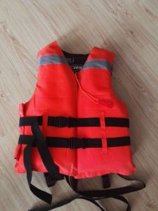 Professional High Quality Life Jacket for Fishing or Boat pictures & photos