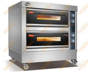 Baking Food Oven /Electric Oven (204DE) pictures & photos