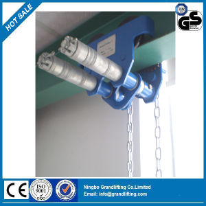 Dk Type Hand Chain Geared Trolley pictures & photos