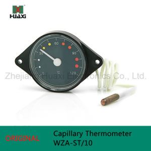 Wza-St/10 Capillary Tube Thermometer with 0-120c pictures & photos