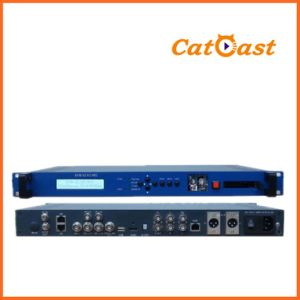 Single Channel H. 264 IP to Sdi Decoder pictures & photos