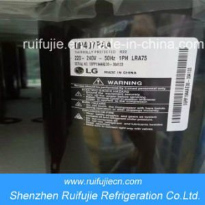 (QV325P) LG Enclosed Refrigerating Refrigerator Compressor pictures & photos