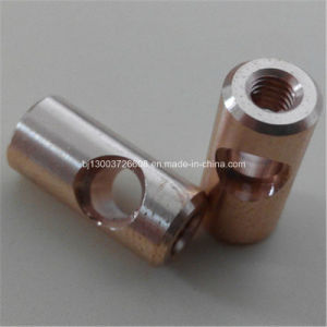 Precision CNC Dual Spindle with Phosphor Bronze