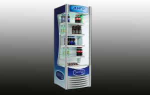 Supermarket Solution Open Chiller pictures & photos