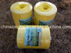High Quality PP Fibrillated Banana Rope Twine for Plantation (SGS) pictures & photos