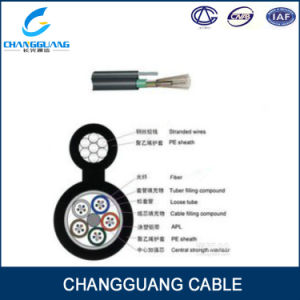 Gytc8a Outdoor 48 Core Fiber Optic Cable Figure 8 Cable