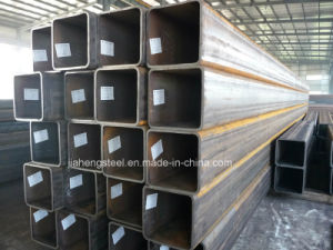 Square and Rectangular Steel Pipe with Good Price Made in China pictures & photos