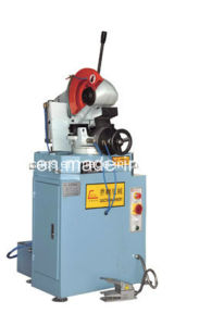 Pneumatic Metal Circular Sawing Machine pictures & photos