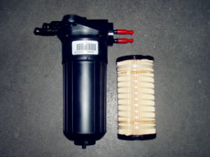 Fuel Pump for Perkins 4132A018 pictures & photos