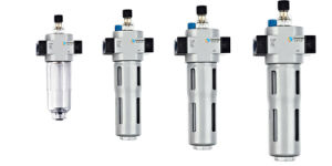 D Type Pneumatic Air Lubricator pictures & photos