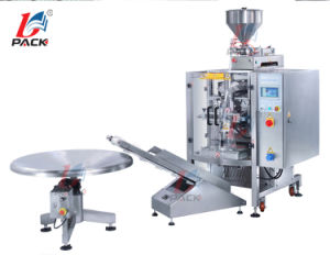 Cough Syrup / Stick Materials Packing Machine with Ce