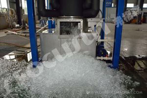 Focusun Stable Quality Tube Ice Making Machine pictures & photos
