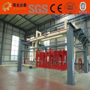 Full Hydraulic Brick Making Machine pictures & photos