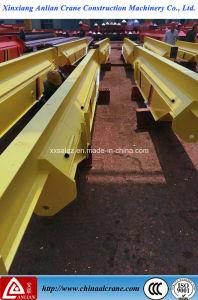 5t Single Girder Overhead Hoist Crane pictures & photos